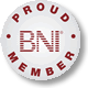BNI Suffolk & Cambridge   Proud Member